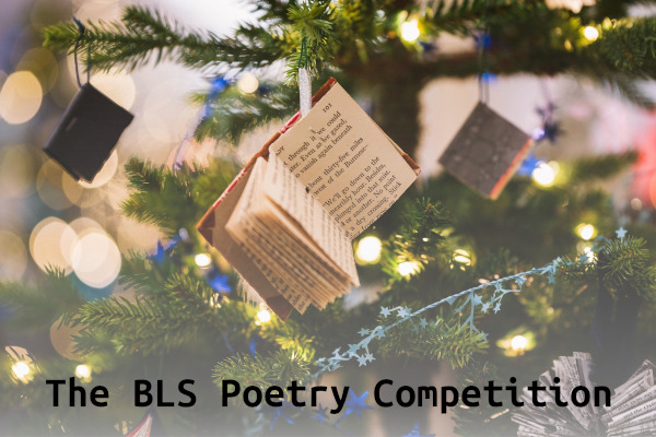 BLS Poetry Competition